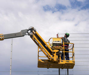 Personnel lift online course
