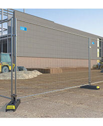 Instant Mobile Fence 2 m