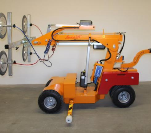 Handling equipment Smart lift SL608 Outdoor  (2)